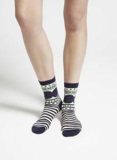 Marimekko On The Socks