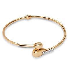 Bransoletki - Biżuteria - YES Bangles, Bracelets, Gold, Jewelry, Jewlery, Jewerly, Schmuck, Jewels, Jewelery