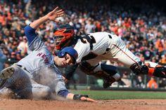 New York Mets vs. San Francisco Giants NL Wild Card - 10/5/16 MLB Pick, Odds, and Prediction