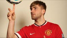 Luke Shaw Manchester United City, Newcastle United Fc, Luke Shaw, Aston Villa Fc, San Jose Earthquakes, Man Utd News, Club America, Everton Fc, Arsenal Fc