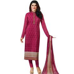 Ladyline Designer Italian Crepe Embroidery Readymade Wedding Salwar Kameez Indian  #Designer #SalwarKameez #LowestPrice #ShopNow #NewStuff #DressMaterial #FreeShipping #SalwarSuit