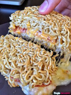 Ramen on Pinterest | Ramen, Ramen Noodle Recipes and Ramen Recipes