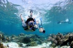 L'Oreal Men Expert Black Trail: Diving at Komodo Island. One of the best diving spot in Indonesia.