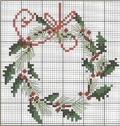 cross stitch..