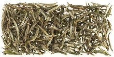 China Silver Needles China, How To Dry Basil, Tea Time, Herbs, Silver, White People, Sweets, Herb, Porcelain