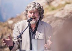 Es ist das höchste Museum von Extremalpinist Reinhold Messner.   www.wisthaler.com