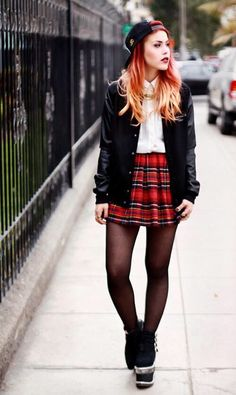 grunge style bloggers - Google Search