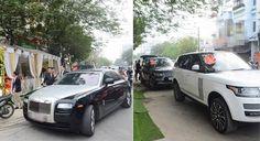 """Bài viết liên quan  Toyota Fortuner """"độc lạ"""" với kích thước dài và nội thất như xe Rolls-Royce  Xe siêu sang Rolls-Royce Phantom rồng gặp tai nạn giữa phố Sài Gòn Đại gia Tuyên Quang chi bạc triệu để gắn biển """"tứ qu&ya..."""