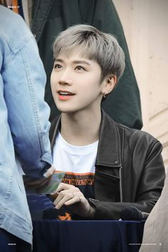 Arghhh Ten why you so cute huh? Nct 127, Winwin, Jaehyun, K Pop, Ntc Dream, Johnny Seo, Nct U Members, Ten Chittaphon, Bts Boys