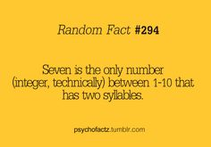 i bet you tried all 9 other numbers