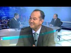 Que MERDA !!! :-)) Pastor Everaldo Solta um Peido em Pleno Jornal Nacional (Completo) Inedito
