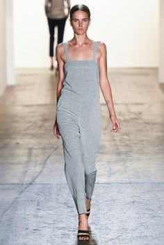 Wes Gordon Spring 2015 RTW New York