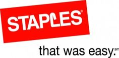 Staples Deals for July 8, 2012 – July 14, 2012