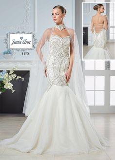 Destination Style - Cinderella Dreams Jana Ann: 3130 Courtesy of: Jana Ann Beautiful Wedding Gowns, Bridezilla, Formal Dresses, Wedding Dresses, Cinderella, Ann, Dreams, Couture, Style