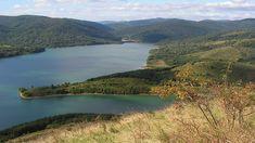 Tip na výlet: Posledné kúsky divočiny a zabudnutý zázrak v Poloninách - ahojmama.sk River, Outdoor, Outdoors, Rivers, The Great Outdoors