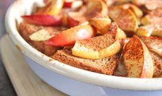 Power broodpudding is een heerlijk recept en ideaal om restjes oud brood in te verwerken. Het kan op smaak gebracht worden met verschillende ingrediënten uit jou voorraadkast, denk aan eieren, fruit, vanille essence, enzovoort.