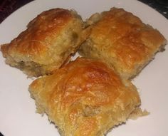 Vegan Vegetarian, Vegetarian Recipes, Spanakopita, Greek Recipes, Cooking Time, Hot Dog Buns, Food And Drink, Sweets, Bread
