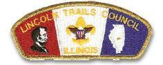 Lincoln Trails