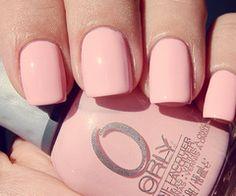 orly nail polish. #OrlyCoolRomance