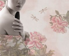 #Wallpaper: new #graphics coordinated with Arblu colours