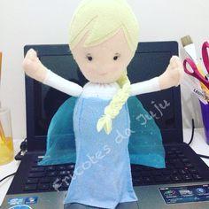 Elsa felt , Elsa feltro