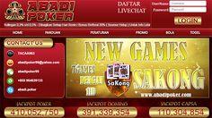 Abadipoker Bandar Taruhan Poker Online Domino QQ