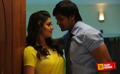 Raja Rani is an upcoming tamil comedy film directed by Atlee Kumar with Arya, Nayanthara, Jai, Nazriya Nazim, Santhanam in lead roles. Music of the film is composed by G V Prakash Kumar. Hindi Movies, Telugu Movies, Romantic Love Couple, Romantic Films, Still Picture, South Indian Film, Actors Images, Movie Wallpapers, Best Love Quotes
