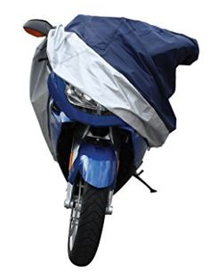 Pilot CC-6334 Blue/Silver X-Large Motorcycle Cover Motorcycle Cover, Blue Motorcycle, Street Motorcycles, Street Bikes, Motorcycle Equipment, Atv Accessories, Automotive Tools, Bike Life, Baby Car Seats