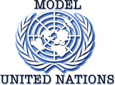 Model United Nations Simulation from The Social Scientist on TeachersNotebook.com (7 pages)