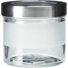 Ikea Gläser Mit Deckel korken jar with lid clear glass jar and glass
