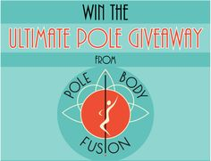 The Ultimate Pole Fitness Giveaway by Pole Body Fusion