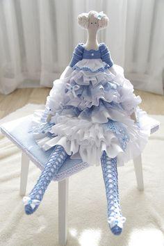 Мои куклы: BLUE DREAM GIRLS