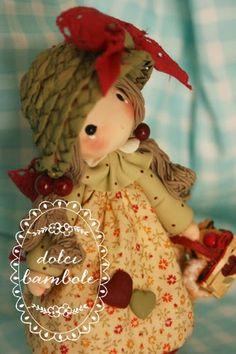 Dolci Bambole : Coccole di Febbraio