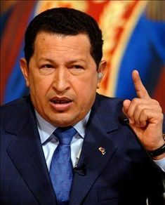 Venezuelan President Hugo Chavez is dead at 58 years old following a 2 year battle with cancer. His successor, Vice President Nicolas Maduro, has claimed recently that the US government somehow infected Chavez with the cancer that took his life today. Maduro now assumes the office of President of Venezuela. This ought to be an interesting new regime to watch.