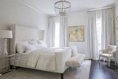 Sherwin Williams #ShojiWhiteSherwinWilliams  #SherwinWilliamspaintcolor The French Mix Interior Design