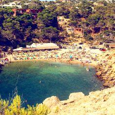Cala carbó. Agost 2015 Ibiza, Dolores Park, Travel, Calla Lilies, Viajes, Destinations, Traveling, Trips, Ibiza Town