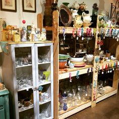 What will you find amongst our eclectic treasures? #theclutterhouse #decor #Phx #shophere