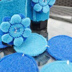 Pfaff - Embroidery Felting