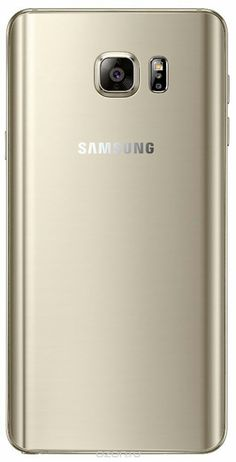 Samsung SM-N920 Galaxy Note 5, Gold