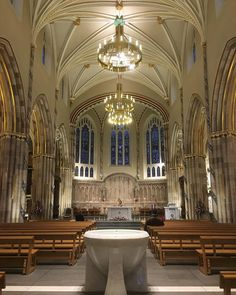 A little #symmetry inside #Glasgow's St. Andrew's #Cathedral. #architecture #decor #design #perspective #Christianity #religion #building #attraction #travel #tourism #tourist #IgersGlasgow #Scotland #VisitScotland #adventure #explore #SeeTheWorld  #life