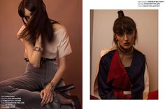 Leather accessories inspired by - and created for - fearless, bold and badass women Made in Canada with ❤️ Badass Women, Felicia, Leather Accessories, Fashion Stylist, Stylists, Editorial, Model, Ann, Magazine