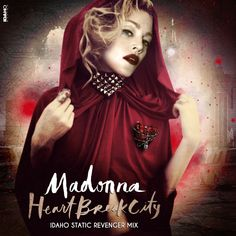 @madonna #rebelheart Madonna Body, Madonna Art, Madona, Madonna Pictures, Cd Artwork, Rebel Heart, Gothic Makeup, Heart Art, Material Girls
