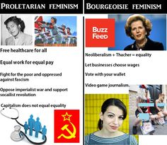 feminism vs marxism political theory Feminist questions about marxist theory first  although you might say that we have a favourable bias to the possibility of reconciliating marxism and feminism, we.