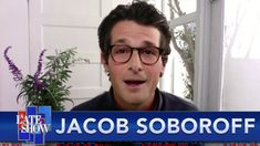 Jacob Soboroff: Americans Are Not Paying Attention To Atrocities Happening In Our Immigration Sys… - YouTube Jon Batiste, Late Night Talks, Cold Hearted, Stephen Colbert, Pay Attention, New Books, Leadership, Writer, Politics