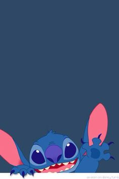 Stitch Phone Wallpaper