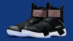 The Nike LeBron Zoom Soldier 10 Unlimited Drops Next Month Nike Lebron, Reebok, Nba, Soldier 10, Swag Shoes, Learning Styles, Adidas, Nike Basketball, Lebron James