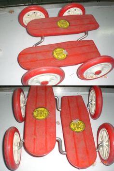 El pedaloco