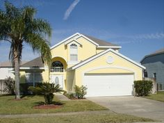 Villa vacation rental in Kissimmee from VRBO.com! #vacation #rental #travel #vrbo THIS ONE SEEMS TO BE THE MOST AFFORDABLE