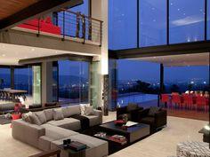 House Lam |  Living Room | Nico van der Meulen Architects | M Square Lifestyle Design  #Furniture #Interior #Contemporary