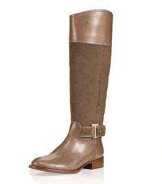 Tenley Flat Riding Boot